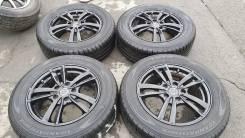 """16502 колеса с дисками от фирмы Atrra. 6.5x16"""" 5x114.30 ET53 ЦО 73,0мм."""