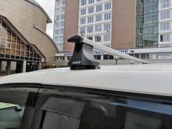 Багажник на крышу Atlant для Nissan, Mitsubishi,