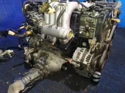 Двигатель Mitsubishi Legnum EC1W 4G93 GDI 1998