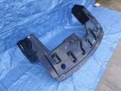 Защита двигателя Mitsubishi Colt Z21A Z25A Z22A Z23A Z24A Z26A Z27A