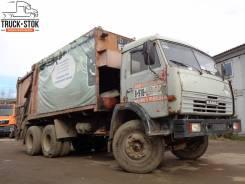КамАЗ 53229, 2002