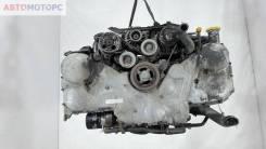 Двигатель Subaru Legacy (B13) 2003-2009, 3.0 л, бензин (EZ30D)