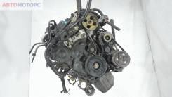 Двигатель Peugeot 206 2002, 1.4 л, дизель (8HX, 8HZ)