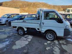 Mazda Bongo. В России с 2007 года, не конструктор, полная пошлина, ПТС Оригинал, 2 200куб. см., 850кг., 4x2