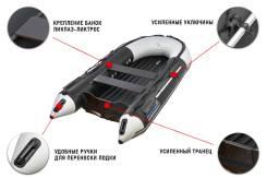 Лодка ПВХ Stormline AIR Hector 360