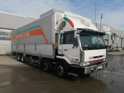 Nissan Diesel. Продаю (сороконожка) Реф., 12 500куб. см., 12 000кг., 8x4