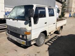 Toyota ToyoAce. Продам грузовик., 1 250куб. см., 2 000кг., 4x2