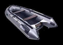 Мастер лодок Apache 3700 НДНД. 2019 год, длина 3,70м., двигатель без двигателя. Под заказ