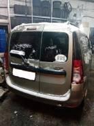 Накладка левой двери багажника Lada Largus 12- 8200553159