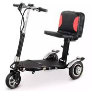 Электротрицикл» Скутер Mini Trike, 2018. исправен, птс, с пробегом