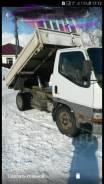 Mitsubishi Fuso Canter. Продам грузовик кантер, 4 200куб. см., 4 315кг., 6x2