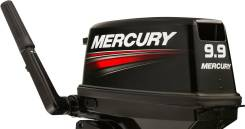Лодочный мотор Mercury 9.9 MH Light