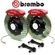 Тормозные диски Brembo, Nisshinbo, STR, NIBK, Advics, Bosc, TRW, ATE