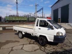 Toyota Town Ace. Продам Town Ace 2000г,4ВД, дизель, полная пошлина в Уссурийске, 2 200куб. см., 1 200кг., 4x4