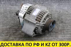 Контрактный генератор Denso 27060-74480 3конт. 80Ампер