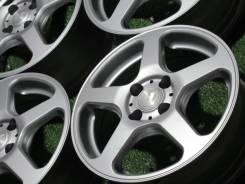 Отличный комплект литья R15 4x100 Sibilla 6JJ +40