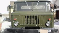 ГАЗ 66. Продам ГАЗ-66, 2 500куб. см., 1 500кг., 4x4