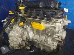 Двигатель Honda Fit GE6 L13A VTEC 2010