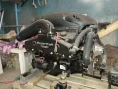 Двигатель Indmar 5.7