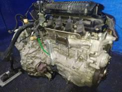 Двигатель Honda Fit GE6 L13A VTEC 2008