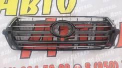 Решетка радиатора Toyota LC200 Land Cruiser 200 15