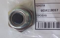 Пробка сливная Toyota 9034118057