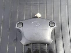 Подушка безопасности Toyota RAUM EXZ10 правая