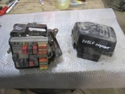 Блок предохранителей Fiat Doblo 2005-2015 (Моторный 51763770)