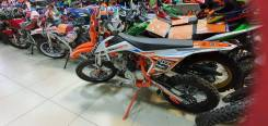Regulmoto PIT-Bike FIVE 125(NEW), 2020