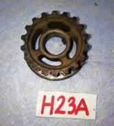 Шестерня балансирного вала Honda H23A