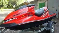 Kawasaki ultra 260x обмен