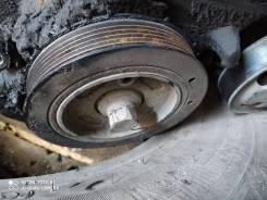 Шкив коленвала Mazda Demio DY3W