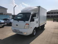 Kia Bongo. фургон, 2 900куб. см., 1 000кг., 4x4