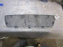 Решетка в бампер центральная Fiat Doblo 2005-2015