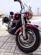 Yamaha V-Star 1300, 2008