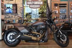 Harley-Davidson Softail FXDR 114, 2019
