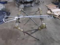 Трапеция стеклоочистителей Opel Zafira B 2005-2012 (БЕЗ Моторчика)