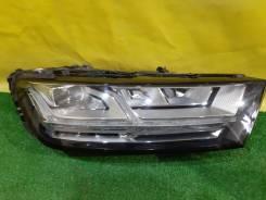 Фара правая Audi Q7 2 LED (2015 - н. в. )