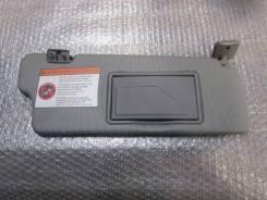 Козырек солнцезащитный (внутри) Chevrolet, Daewoo Lacetti 2003-2013