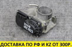 Заслонка дроссельная Toyota 1NZ/2NZ электро. 2mod. контрактная