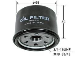 Фильтр масляный Vic C706 (Daihatsu)