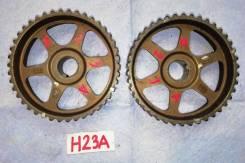 Шестерня распредвала Honda H23A