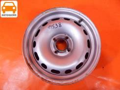 Диск колёсный стальной Citroen Berlingo 2008-2018 [5401S6]