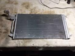 Радиатор кондиционера Skoda Rapid / Шкода Рапид 6C0816411B