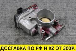 Заслонка дроссельная Mazda MPV LY3P L3VE [L3R413640]