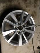 Диск колесный литой Тойота Камри V70 / Toyota Camry V70