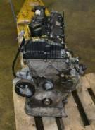 Двигатель Hyundai / Kia D4HA (голый с ТНВД) Sportage , Sorento