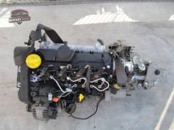 Контрактный Двигатель Renault, прошла проверку
