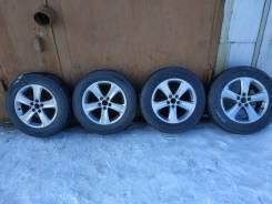 Dunlop Grandtrek ST30, 225/65 R17 102H М+S
