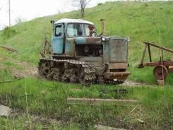 ПТЗ ДТ-75М Казахстан, 1980